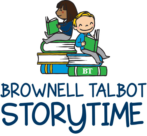 Join Us for BT Storytime!